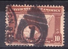 Etats-Unis - 1904 - N° 163 - Centenaire Achat De La Louisiane (Carte) - Used Stamps