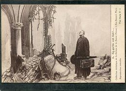 CPA - Illustration - Ce Qu'ils Ont Fait... - Guerre 1914-18