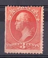 Etats-Unis - 1887 - N° 65 - G.Washington - Cote 50 - 1847-99 Emissions Générales