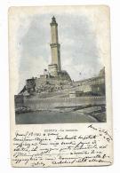 GENOVA - LA LANTERNA VIAGGIATA FP - Genova (Genua)