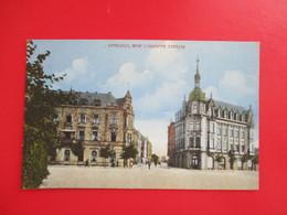 CPA ALLEMAGNE SAARLOUIS - Germany
