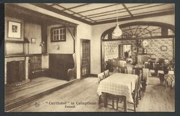 "+++ CPA - KALMTHOUT - "" Cuylitshof "" Te CALMPTHOUT - Eetzaal - Nels  // - Kalmthout"