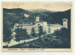 VALLOMBROSA - BADIA E PARADISINO - NV FG - Firenze