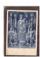 11208    -      TRAPANI, Santuario Dell'Annunziata -  Madonna Di Trapani     /     VIAGGIATA - Trapani