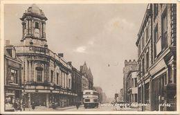 UNION STREET, OLDHAM - Manchester