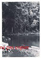 Photo Afrique 12,8 X 18 Cms, AEF, Gabon, L'Onoï ( Rivière ) - Afrique