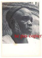 Photo Afrique 12,8 X 18 Cms, AEF, Brazzaville, Marchand Haoussa ( Congo ) - Afrique