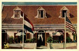 CPM Willemstad. Hotel Washington. CURACAO (660523) - Curaçao