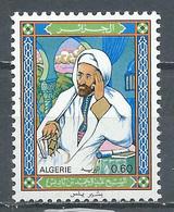 Algérie YT N°700 Cheikh Ben Badis Neuf ** - Algerien (1962-...)