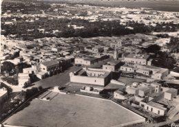 V11647 Cpsm Tunisie - Zarzis - Vue Aérienne - Tunisie