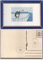 Repro Tableau Miniature Encadré   (102399) - Art Populaire