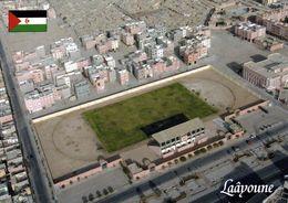 1 AK Westsahara * Die Stadt El Aaiún (Laâyoune) - Größte Stadt Im Von Marokko Verwalteten Territorium Westsahara * - Western Sahara