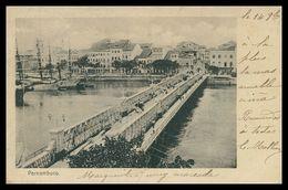 PERNAMBUCO -  Carte Postale - Recife
