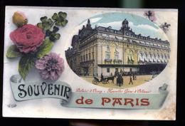 PARIS CP PHOTO       DDDD - Arrondissement: 18