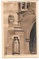 51 - DORMANS - Chapelle De La Reconnaissance De La Marne - Statue De Jeanne D'Arc (Séguin, Sculpteur) - Ed. OR - Dormans