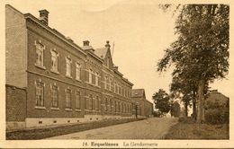 ERQUELINNES(GENDARMERIE) - Belgique
