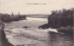 54 / VILLEY SAINT ETIENNE / LA VANNE - France