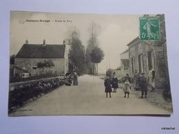 MAISON ROUGE-Route De Bray - Autres Communes