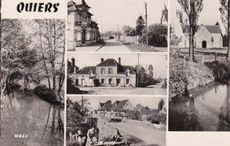 QUIERS - Autres Communes
