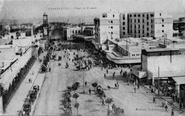CASABLANCA / PLACE DE FRANCE / A 92 - Casablanca