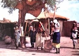 Pileuses De Mil (Haute Volta) - Burkina Faso