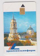 RUSSLAND - Phonecards