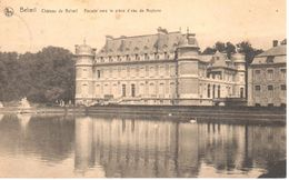 Beloeil - CPA - Le Château - Façade D'eau De Neptune - Beloeil