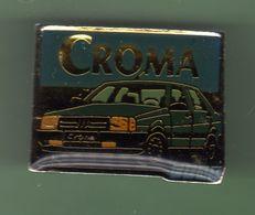 FIAT *** CROMA VETE *** A018 - Fiat