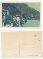 VALSTAGNA ( VICENZA ) PANORAMA - GUERRA EUROPEA 1915-18 - EDIZ. FAURO ( 926 ) - Vicenza