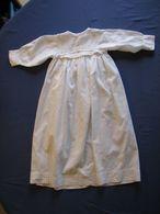 104 – Robe De Fillette - 1900-1940