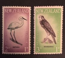 New Zealand 1961 Health . - Unclassified