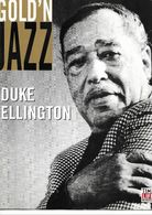 Gold'n Jazz N°1 - Duke Ellington (sans CD) - Música