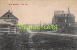 CPA  PHILIPPEVILLE LA GARE - Philippeville