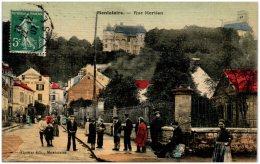 60 MONTATAIRE - Rue Mertian - Montataire