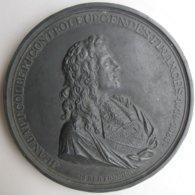ALGERIE  Médaille En Bronze Chambre De Commerce D´Alger Par Camille Alaphilippe - France