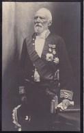 KORTRIJCK COUTRAI Auguste Ghislain REYNAERT Burgemeester Député ANSEGHEM 1833 Coutrai 1915 DP - Overlijden