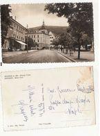 BRUNICO / BRUNECK ( BOLZANO ) HOTEL POST - EDIZ. SCILLARIA ( 979 ) - Bolzano (Bozen)