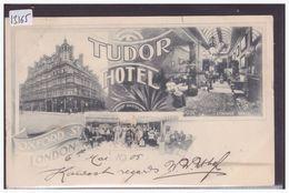 LONDON - OXFORD STREET - TUDOR HOTEL - TB - Other