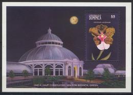 / 1989 - Dominique - 151** - Flore : Orchidée - Dominica (1978-...)