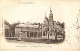 Gestel : Château De Gestel - Berlaar