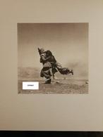 Carte Postale Artistique, Grand Format - Tibet