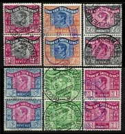 SOUTH AFRICA, Revenues, Used, F/VF - South Africa (...-1961)