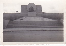 Foto Verdun - Andre Maginot Denkmal - 2. WK - 4*5,5cm (33027) - Orte