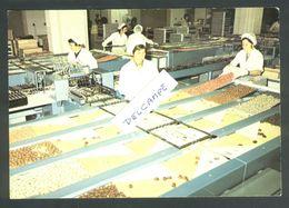 Usine Nestlé Pontarlier - Conditionnement Automatique Des Boites De Chocolats Fins - - Pontarlier