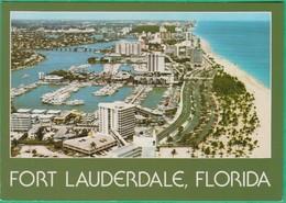 Etats-Unis - Fort Lauderdale - Fort Lauderdale