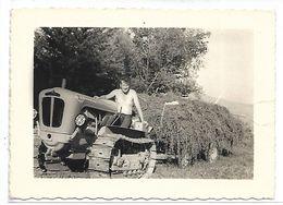 AGRICULTURE - Tracteur - Tracteurs