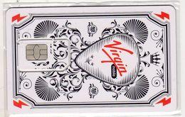 COLOMBIE CARTE GSM VIRGIN - Colombia