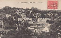 L'Isle-Adam : Les Côteaux - L'Isle Adam
