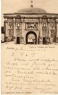Treviso -Porta S. Tommaso Ora Mazzini - - Treviso