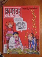 Ancienne Revue BD - FLUIDE GLACIAL N° 340 Octobre 2004 - Fluide Glacial